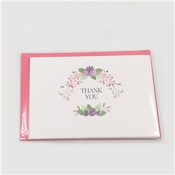 Thank You Cards - 5-pack