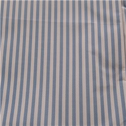 Striped PVC Table Cover