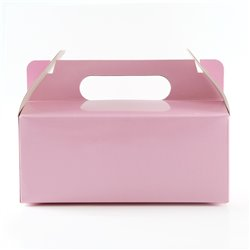 Plain Party Paper Boxes