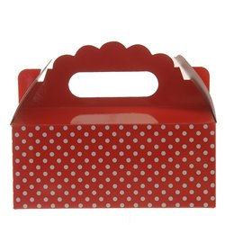 Small Dots Party Box