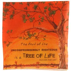 Tree of Life Scripture Serviettes 20pcs